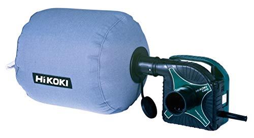 HiKOKI(ハイコーキ) 旧日立工機 小形集じん機 容量18L 電機工具接続専用 乾式用 帯電防止ホース付 R30Y3(S)