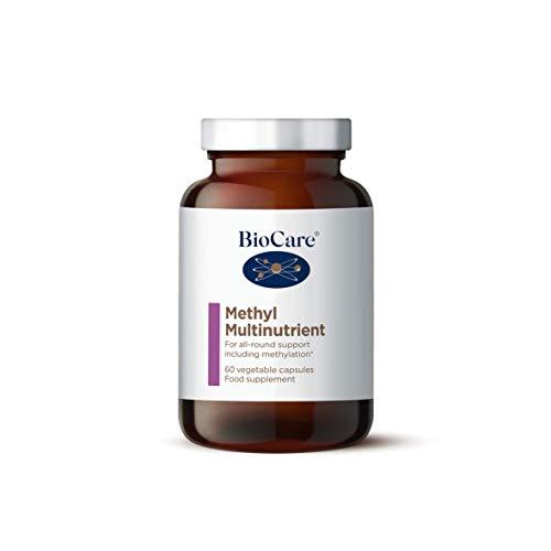 BioCare Methyl Multinutrient - 60 Capsules