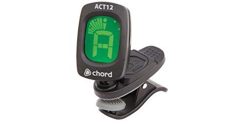 Chord afinador automático de Clip