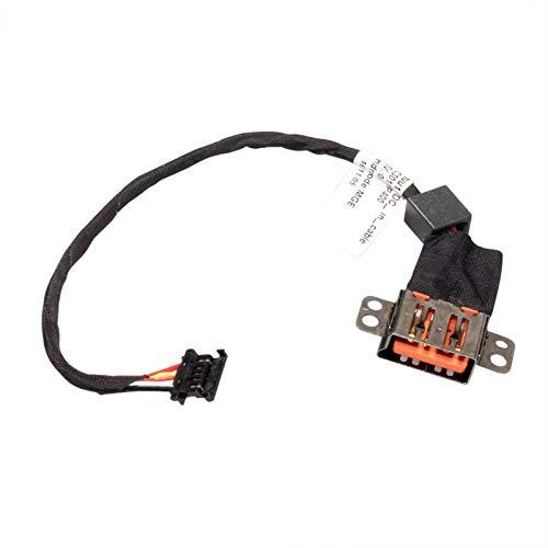 DBParts - Cable de alimentación para Lenovo Thinkpad Yoga 3 14 700-14ISK 80QD, P/N: DC30100P400 5C10H35647 DC30100P300 DC30100QE00