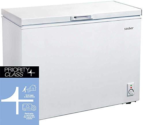 Sauber - Congelador Horizontal SERIE 1-197H -...