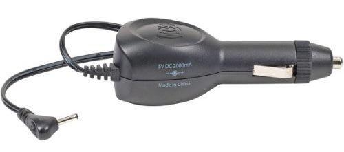 XM Radio 5 Volt Vehicle Power Adapter