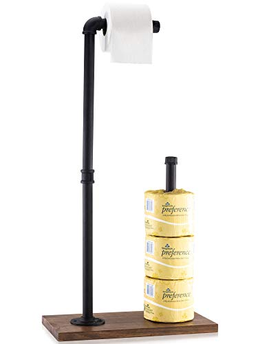 Top 10 best selling list for rustic toilet paper stand