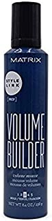 Style Link Volume Builder Mousse for Unisex 8.4oz