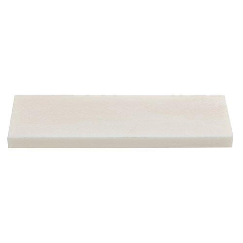 Knochen-Platten, 95 x 32 x 6* mm