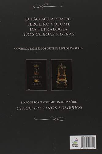 0-Dois reinos sombrios (Três coroas negras - Livro ...
