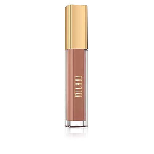 Milani Amore Matte Lip Crme - Stunning (0.22 Fl. Oz.) Cruelty-Free Nourishing Lip Gloss with a Full Matte Finish