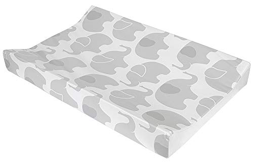 Babycurls Deluxe Anti-Roll Wedge Changing Mat