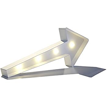 28,5 E-line Insegna Luminosa Simbolo /& cm