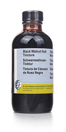 Schwarzwalnuss Tinktur 120 ml extra stark Dr Hulda Clark kostenloser Versand in Deutschland