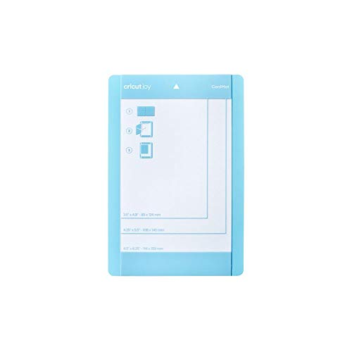 "Cricut Joy Card Mat, 4.5"" x 6.25"""