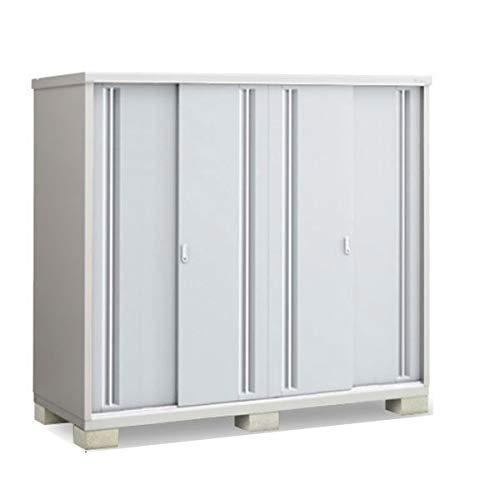 イナバ物置 MJX/シンプリー MJX-219EP 長もの収納タイプ 『屋外用収納庫 DIY向け 小型 物置』 FS(ファインシルバー)