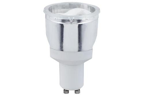Paulmann ESL Reflektorlampe 6W GU10 Long neck Tageslich