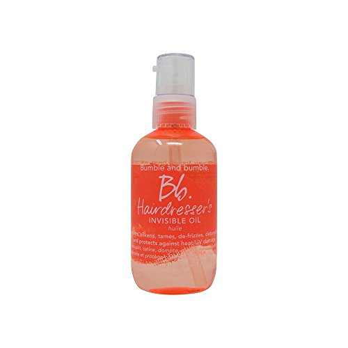 Bumble and bumble Invisible Oil Coiffeur