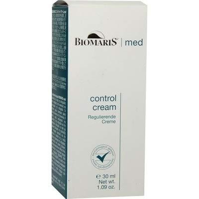 BIOMARIS Control Cream med 30 Milliliter