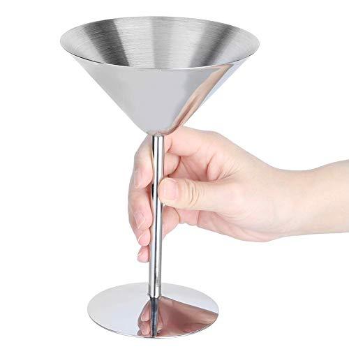 Utensilios de bar, copa de champán, copa de champán, vino tinto sin olor cerveza para vino para bebidas de cóctel