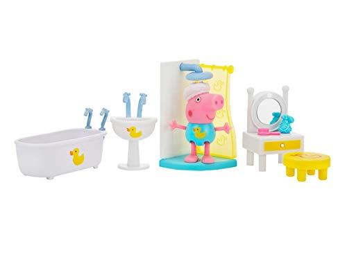 Peppa Pig PEP0551 - Juego de Figuras de Peppa Pig