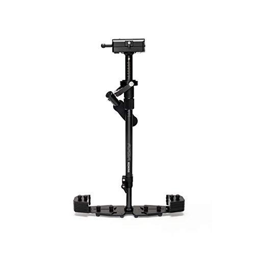 FLYCAM Redking Stabilizer de videocámara de equilibrio rápido con cola de milano (FLCM-RK) | Estabilizador profesional de cámara de aluminio CNC para Sony Nikon DV BMCC DSLR hasta 7 kg