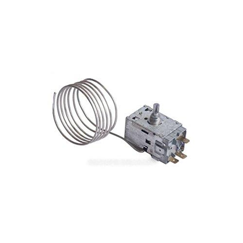 FAURE - thermostat ranco partie congelateur k54l 1827 pour congélateur FAURE