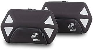HEPCO & BECKER (Hepuko and Becker) SOFT BAG (soft bag) ROYSTER (Logstor) C-BOW holder dedicated H: 250 x W: 450 x D: 250mm 22L Black 640620-0001