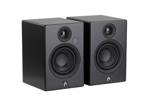 Aperion Audio Allaire Powered Wireless Speaker Line...