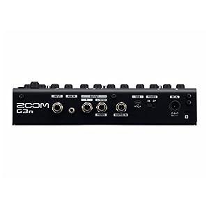 Zoom – G3n/IFS – pedaliera multieffetto, amp-simulator