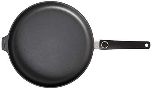 Woll Diamond Plus/Diamond Lite Fry Pan, 12.5-Inch