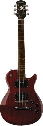 GTRA. WIN-14 WA WALNUT ROJO - Washburn: Guitarra eléctrica Win 14 WA