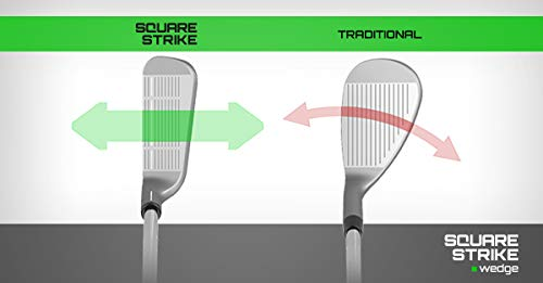 Square Strike Wedge Review 7