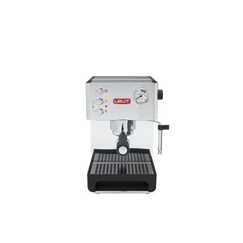 Anna, máquina de café profesional