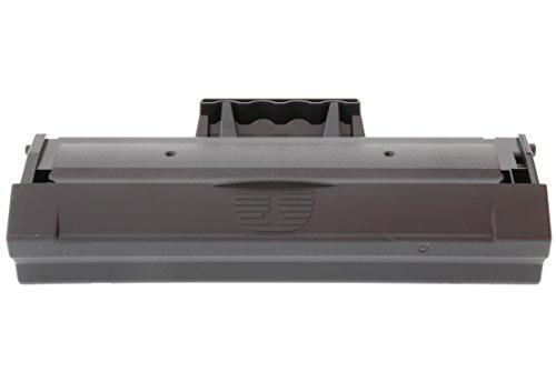 TONER EXPERTE® MLT-D101S Cartucho de Tóner Compatible para Samsung ML-2160 ML-2165 ML-2168 SCX-3400 SCX-3405 SCX-3405FW SCX-3405F SCX-3405W ML-2161 ML-2162 ML-2164W ML-2165W SF-760P (1500 páginas)