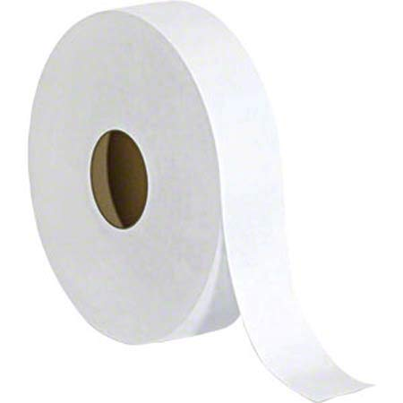Von Drehle Preserve Jumbo Roll Tissue Easy-to-use - 1125' Ply 2 Ro Columbus Mall 12