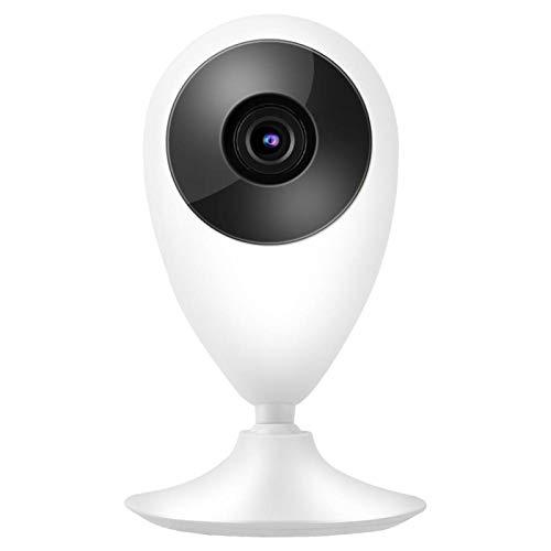 FOLOSAFENAR Mini cámara de vigilancia de la cámara de Seguridad para la Seguridad(European Standard (100-240v))