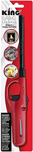 Calico Brands, Varies BKOU-1/12 0 King Util Lighter
