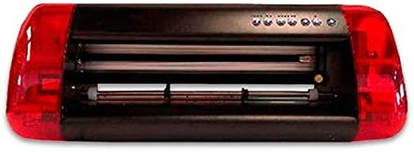 Grupo K-2 Plotter Corte A3 Con Laser Posicionamiento: Amazon.es ...