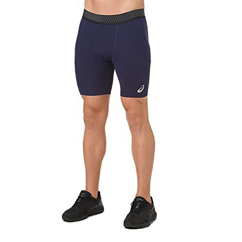 ASICS Camiseta Primera Gorra A Sprinter 7IN Pantalones Cortos - M