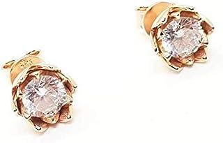 PLATA Earrings for Women Silver
