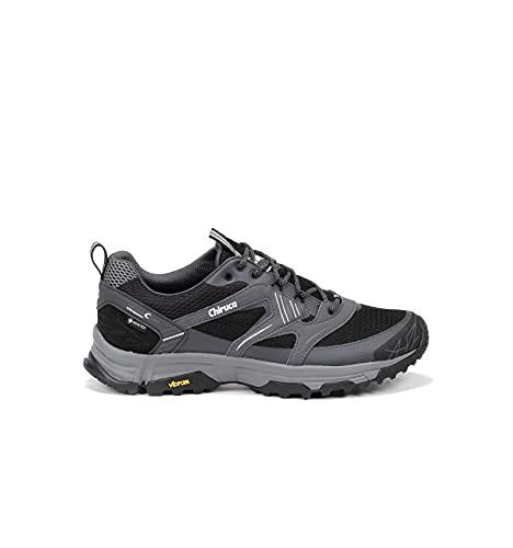 Zapatillas de Senderismo para Hombre CHIRUCA MAUI 13 Gore-Tex (Negro, Numeric_43)