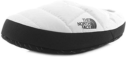 THE NORTH FACE Herren M NSE Tent Mule Iii Sport Sandalen, Weiß (TNF White/TNF Black La9), M