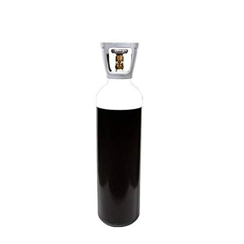 Reporshop - Charge + Container 5 liter Zuurstoffles verzegeld