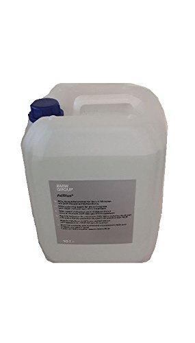 Original BMW Diesel Exhaust Fluid AdBlue 10 Liter