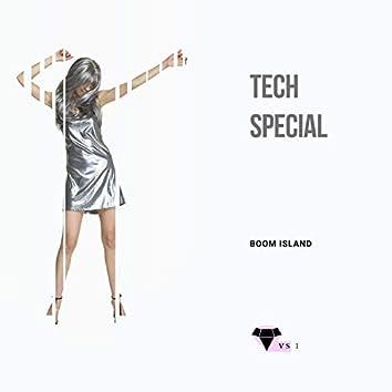 Tech Special Boom Island
