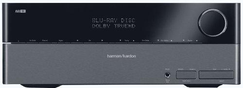 Harman Kardon AVR1600 50W 7.1-Channel A/V...