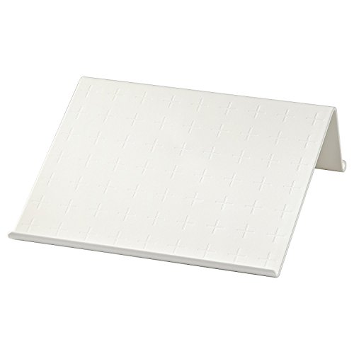 IKEA - Soporte para Tablet (2 Unidades), Color Blanco