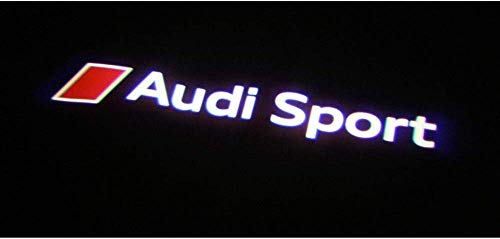 Audi 4S0947410 Projektor rechts Einstiegsbeleuchtung Türbeleuchtung
