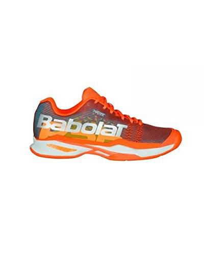 BABOLAT VS - Zapatillas De Pádel De Mujer Jet Team Padel Babolat