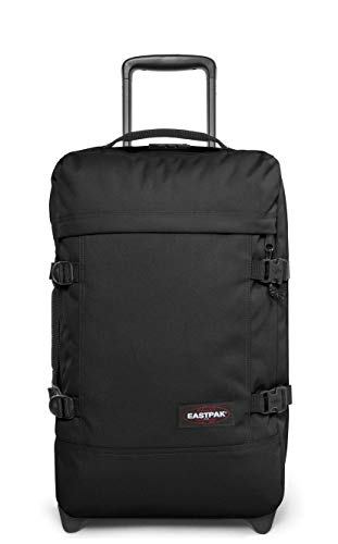 Eastpak Strapverz S Trolley Nero Poliestere 42 L