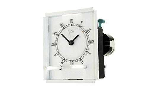 Zeitschaltuhr für Ikea Backofen – 481228219756