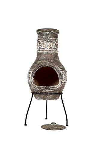 RedFire Acopulco, bronze effect, 36x36x75 cm, 86036
