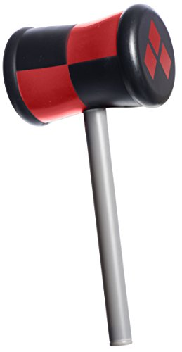 Rubie's Harley Quinn Mallet Costume Accessory